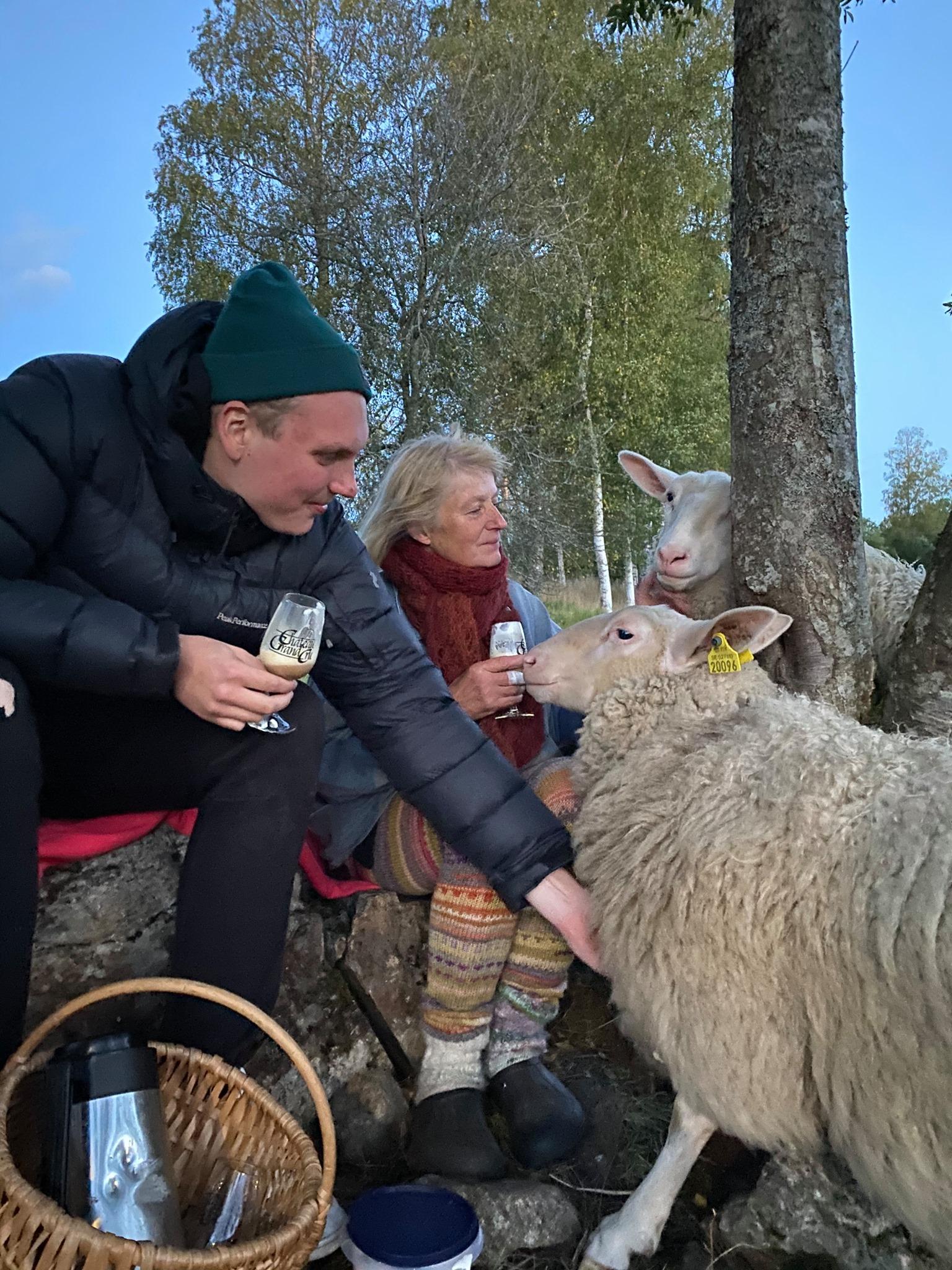 Sara Staffare Bredsjö 1