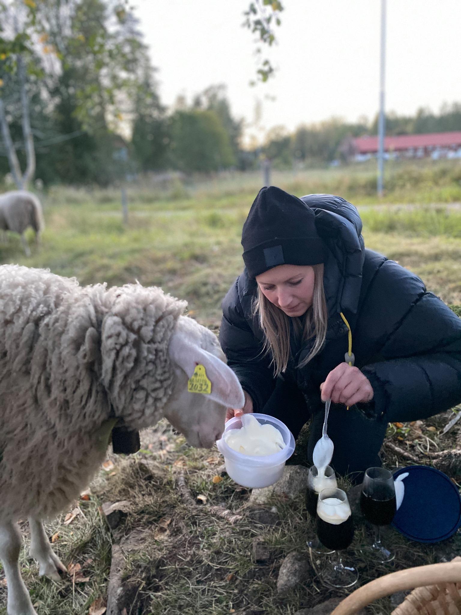 Sara Staffare Bredsjö 2